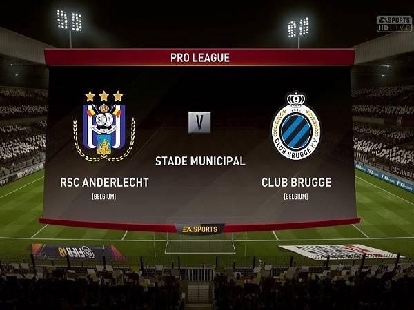 Nhận định Anderlecht vs Club Brugge, 2h45 ngày 20/12