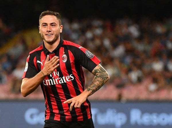 Cầu thủ Milan xin lỗi vụ sinh nhật sau khi đội nhà thua 0-5