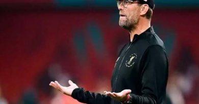 PSG phá đám Liverpool mời Klopp về dẫn dắt Neymar