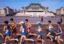 Giải chạy ở CHDCND Triều Tiên hoãn vì dịch virus Corona