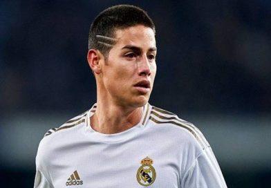 Cựu danh thủ khuyên James Rodriguez nên rời khỏi Real Madrid