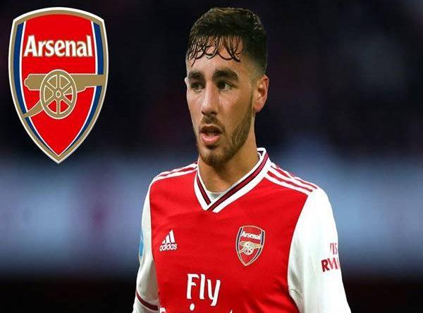 Arsenal sẽ có người thay thế Ozil