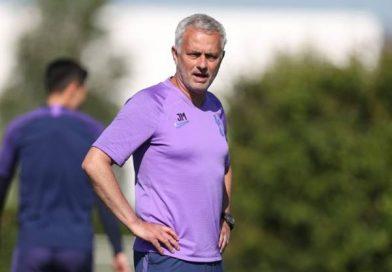 HLV Mourinho cho rằng thì trường mùa hè năm nay sẽ rất khác