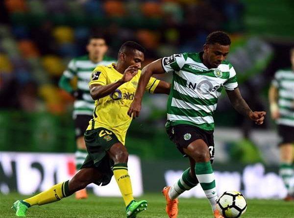 Dự đoán Sporting Lisbon vs Pacos Ferreira 03h00 ngày 13/6