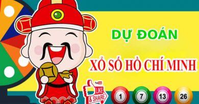 Dự đoán XSHCM 13/6/2020 chốt KQXS Hồ Chí Minh thứ 7