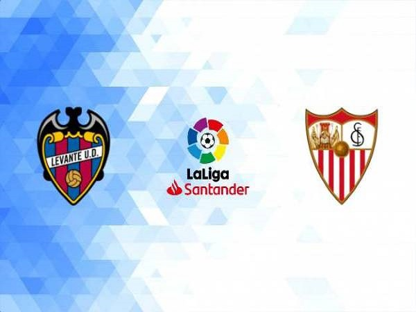 Soi kèo Levante vs Sevilla 0h30, 16/6 (VĐQG Tây Ban Nha)