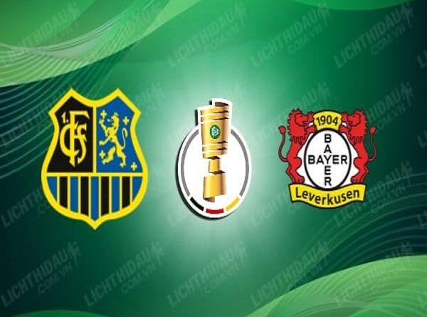 Soi kèo Saarbrucken vs Bayer Leverkusen, 1h45 ngày 10/06