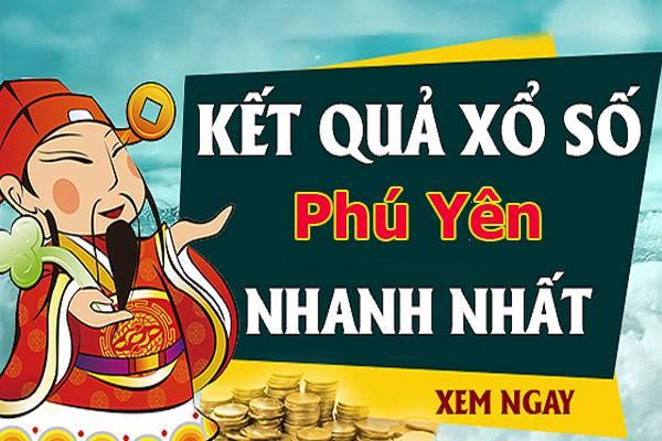 Soi cầu XS Phú Yên chính xác thứ 2 ngày 22/03/2021