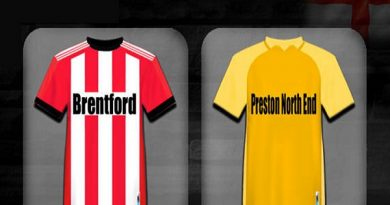 Nhận định Brentford vs Preston 23h00, 15/07 - Hạng nhất Anh
