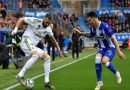 Tin bóng đá chiều 10/7: Real Madrid vs Alaves tiến gần ngôi vương