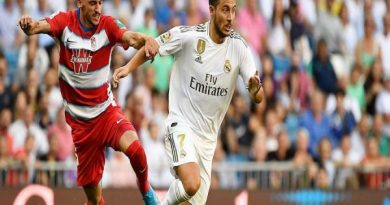 Tin bóng đá sáng 13/7: Real Madrid chiến thắng để chuẩn bị cho lễ đăng quang