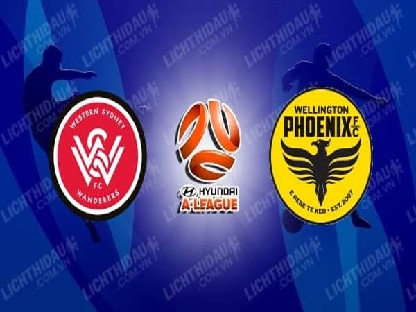 Nhận định Western Sydney vs Wellington Phoenix 16h30, 31/07 - VĐQG Australia