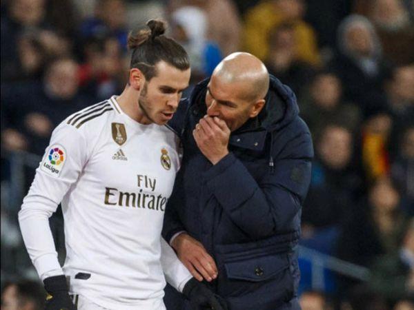 Bale ngồi chơi xơi nước lấy 60 triệu bảng