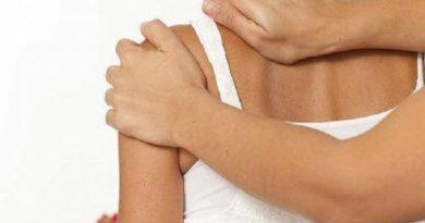 Bài tập phục hồi chấn thương vai đơn giản hiệu quả