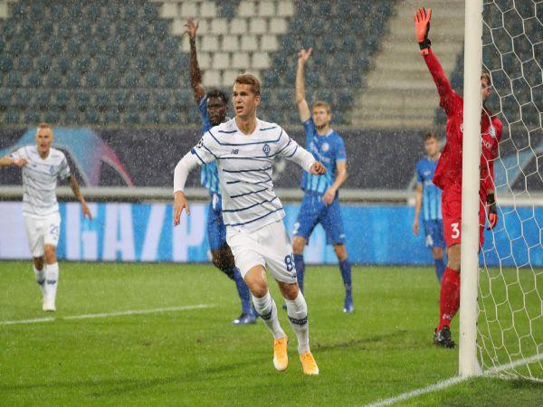 Soi kèo bóng đá Dynamo Kyiv vs Gent, 02h00 ngày 30/9