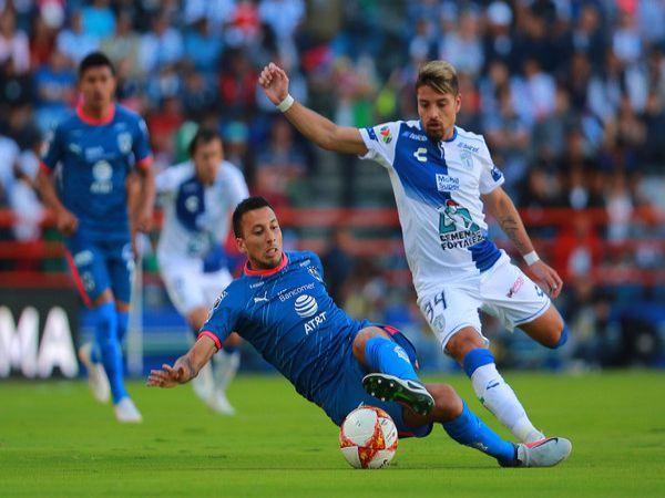 Soi kèo bóng đá Pachuca vs Monterrey, 09h00 ngày 15/9 - VĐQG Mexico