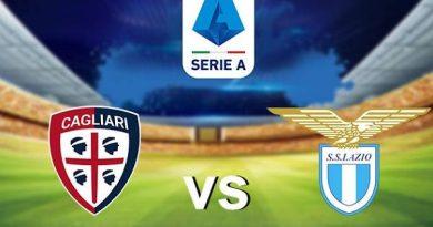 Soi kèo Cagliari vs Lazio 23h00, 26/09 - VĐQG Italia