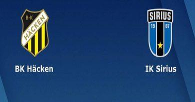Soi kèo Hacken vs Sirius 00h00, 15/09 – VĐQG Thụy Điển