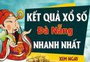 Soi cầu XS Đà Nẵng chính xác thứ 4 ngày 23/09/2020