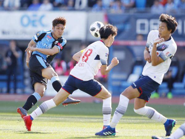Nhận định soi kèo Kawasaki Frontale vs FC Tokyo, 17h00 ngày 7/10