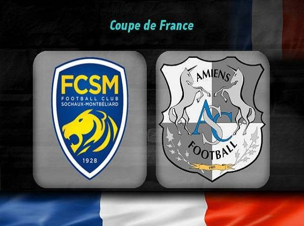 Soi kèo Sochaux vs Amiens, 2h45 ngày 27/10, Hạng 2 Pháp