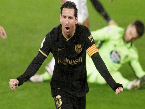 Tin thể thao sáng 16/10: Messi ít bị ám ảnh ghi bàn hơn