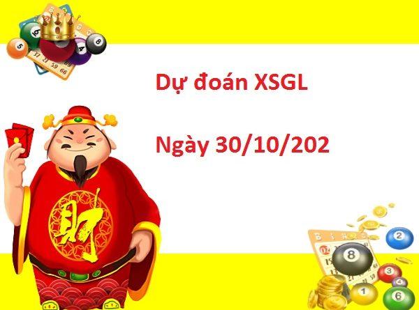 Dự đoán XSGL 30/10/2020 hôm nay - Dự đoán xổ số Gia Lai hôm nay thứ 6 ngày 30/10/2020 được các chuyên gia nghiên cứu phân tích và đánh giá dự báo