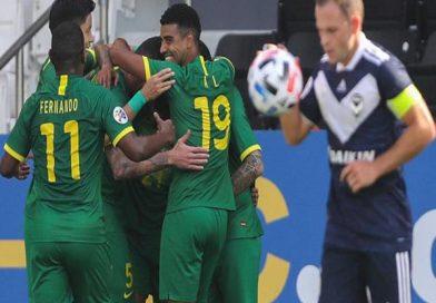 Nhận định Melbourne Victory vs Beijing Guoan, 17h00 ngày 27/11