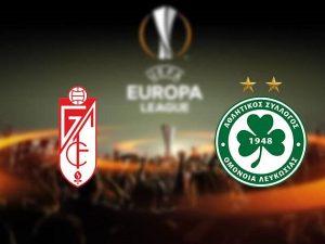 Soi kèo Granada vs Omonia Nicosia - 03h00, 27/11/2020