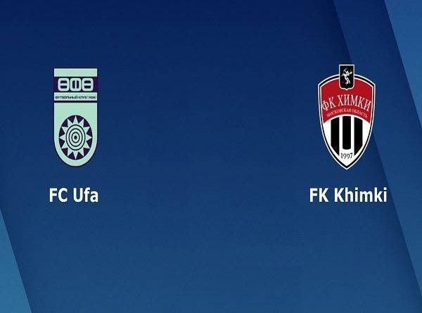 Soi kèo Ufa vs Khimki 21h00, 23/11 - VĐQG Nga