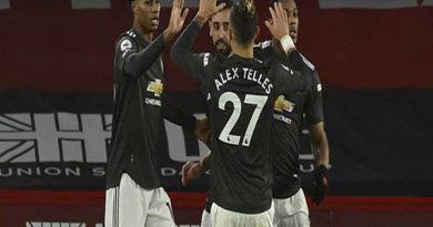 Scholes tin MU đủ sức vô địch Premier League