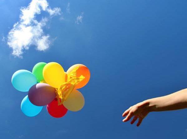Mơ thấy bong bóng là điềm báo điều gì?