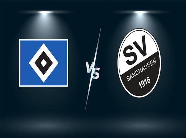Soi kèo Hamburger vs SV Sandhausen, 0h30 ngày 16/12