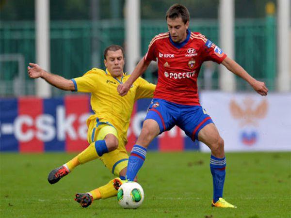 Nhận định tỷ lệ Khimki vs Arsenal Tula, 23h00 ngày 11/12 - VĐQG Nga