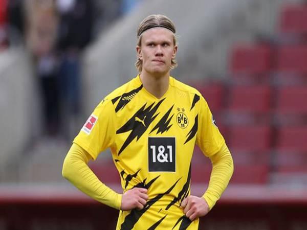 Điểm tin bóng đá 29/3: Haaland có đáng giá 180 triệu euro?