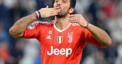 Thông tin tiểu sử cầu thủ Gianluigi Buffon và sự nghiệp của anh