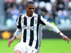 Tiểu sử Douglas Costa - Ngôi sao chạy cánh của Juventus