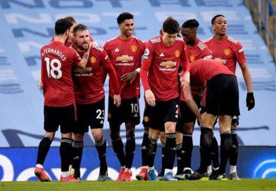 Tin thể thao 9/3: Man United đủ sức vượt qua mội đối thủ
