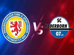 Dự đoán Paderborn vs Eintracht Braunschweig, 23h30 ngày 16/4