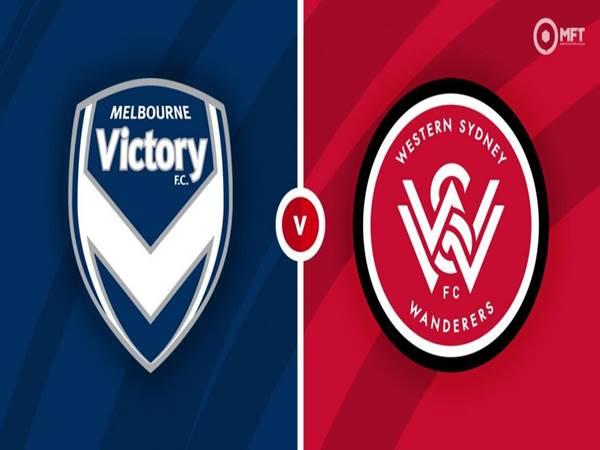 Nhận định Melbourne Victory vs Western Sydney, 16h05 ngày 23/4