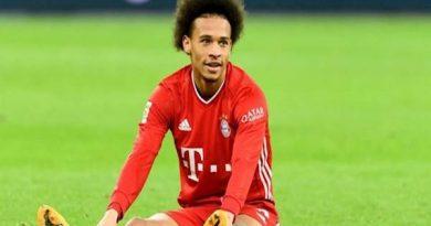 Tiểu sử Leroy Sane - Chàng tiền vệ của Bayern Munchen