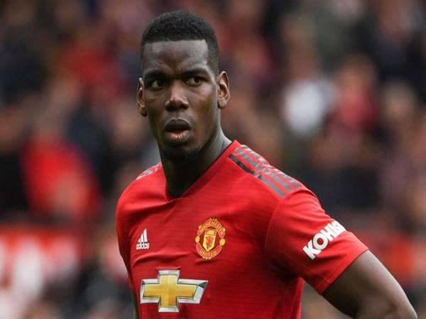 Tin thể thao 19/4: Man United cần làm một điều sau khi Pogba lên tiếng