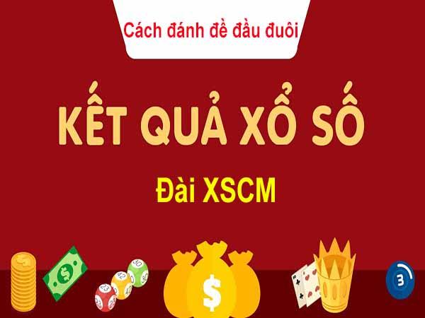 Thống kê những cách đánh đề đầu đuôi XSCM chính xác
