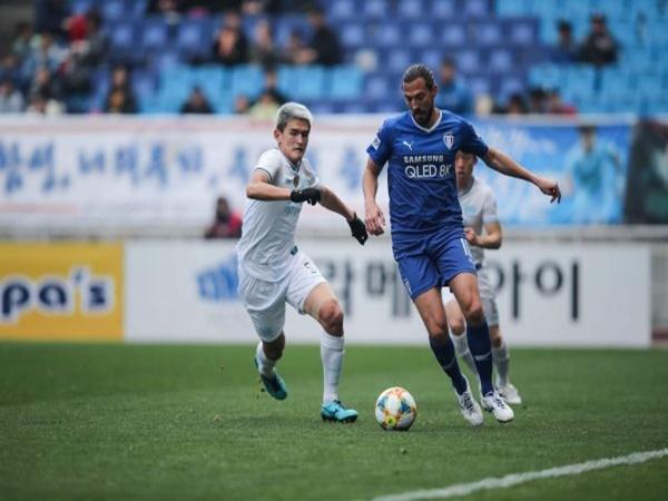 Soi kèo bóng đá FC Seoul vs Suwon Bluewings, 17h00 ngày 29/05