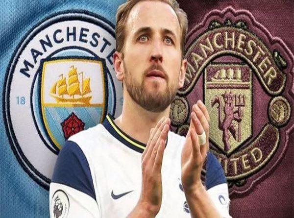 Bóng đá QT tối 21/5: Man City tranh mua Harry Kane với MU