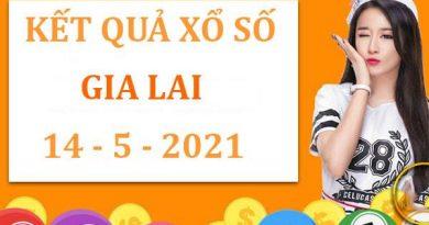 Soi cầu kết quả XSGL thứ 6 ngày 14/5/2021