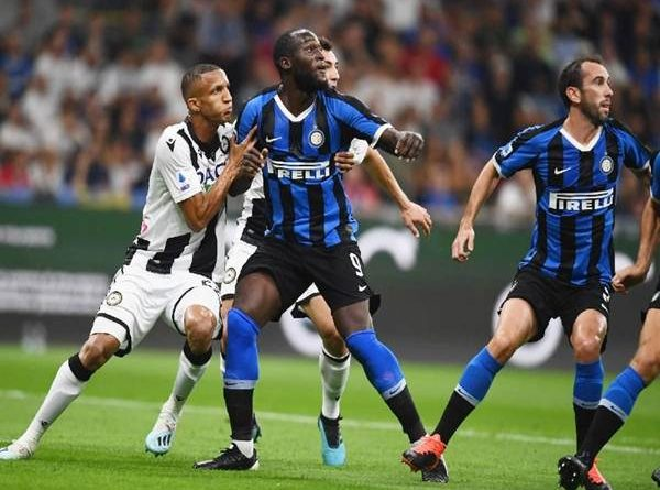 Dự đoán tỷ lệ Inter Milan vs Udinese (20h00 ngày 23/5)