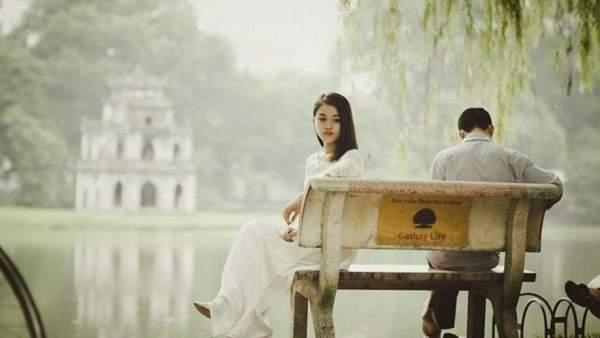 Một số trường hợp mơ chia tay người yêu khác