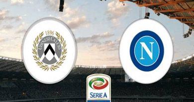Soi kèo Napoli vs Udinese, 01h45 ngày 12/5