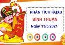 Phân tích KQXSBTH ngày 13/5/2021 – Phân tích xổ số Bình Thuận thứ 5 hôm nay